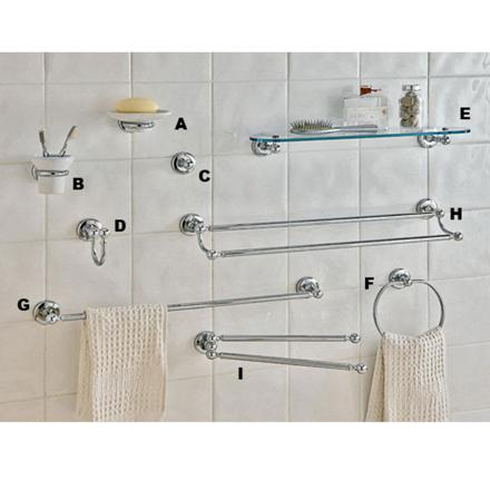 accessoire salle de bain