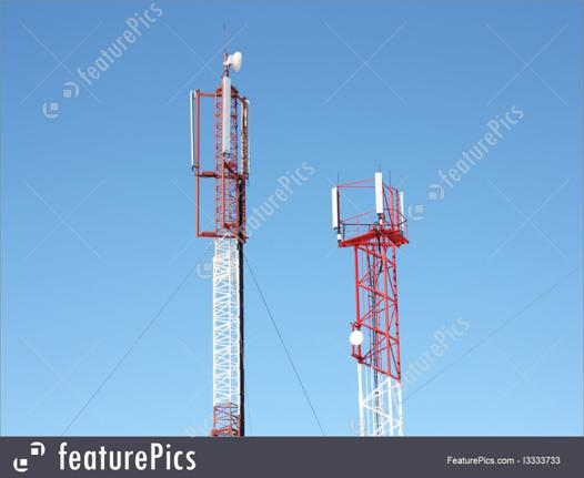 antenne mobile