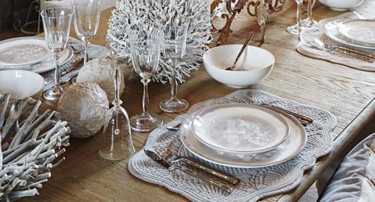 art de la table vaisselle