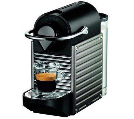 cafetiere a capsule