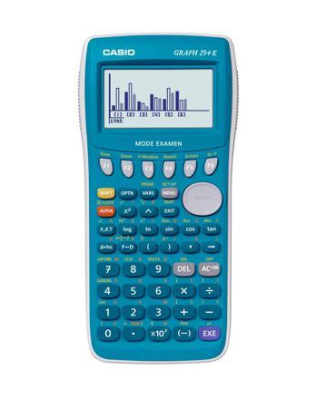 calculatrice graphique