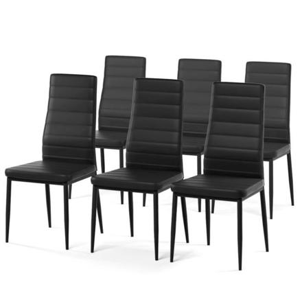 chaises salle à manger