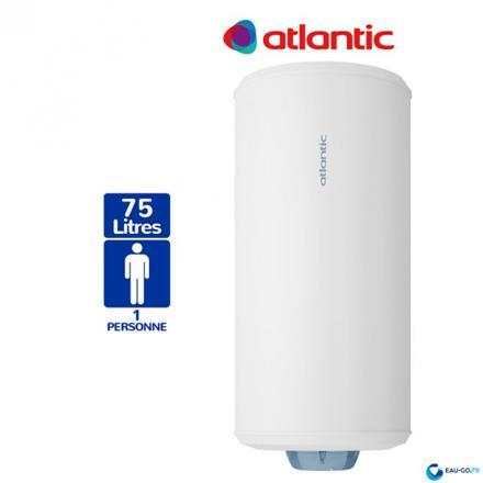 chauffe eau atlantic