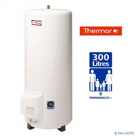 chauffe eau electrique 300l