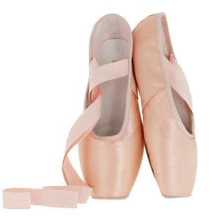 chausson de danse classique