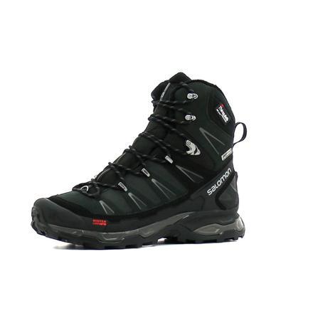 chaussure randonnée hiver
