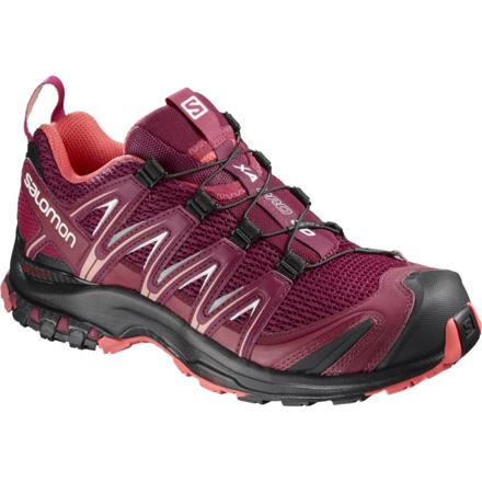 chaussures de marche nordique femme