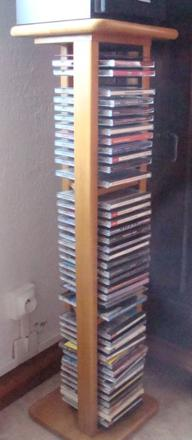 colonne dvd