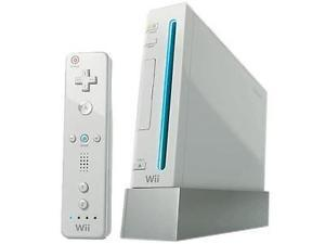 console wii