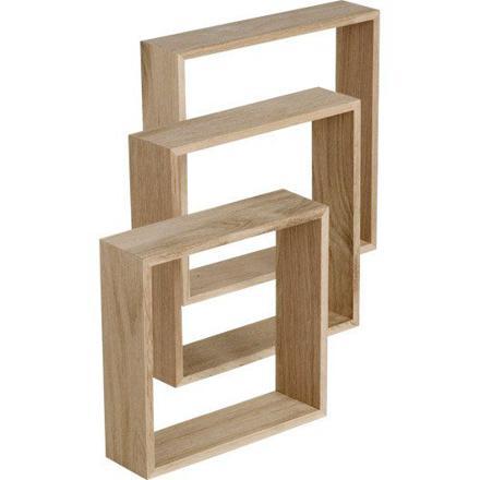 cube etagere