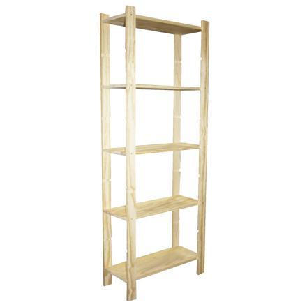 etagere en pin