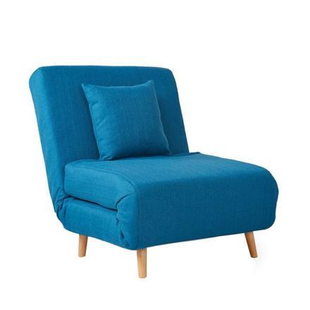 fauteuil lit 1 place