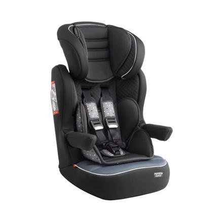 formula baby siege auto