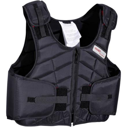 gilet de protection equitation