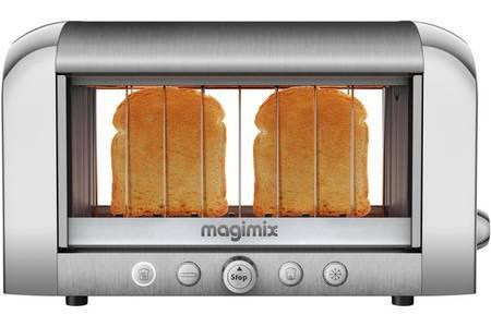 grille pain magimix