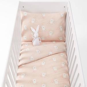 housse de couette lit bébé