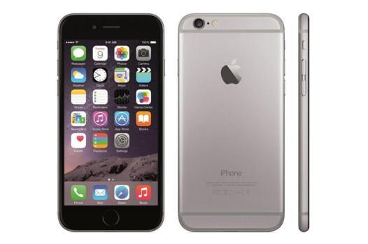 iphone 6 caracteristique