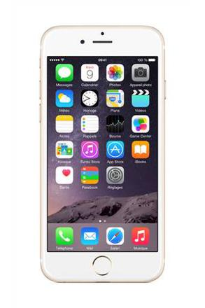 iphone 6 neuf 64 go