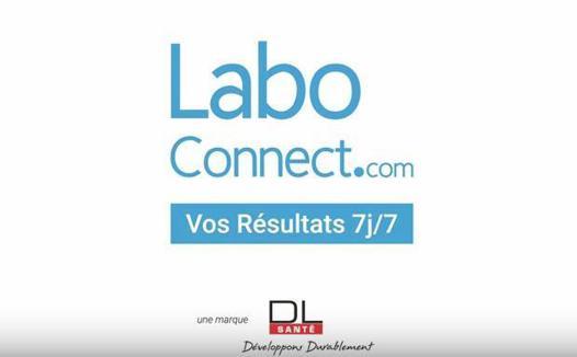 labo connect