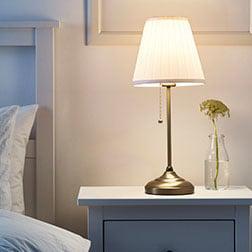 luminaire de chambre