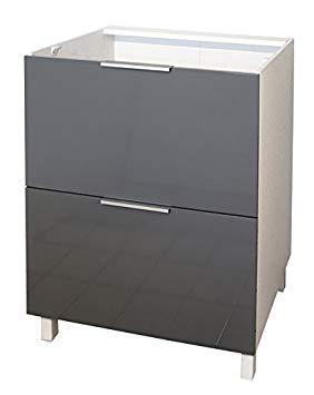 meuble bas a tiroir