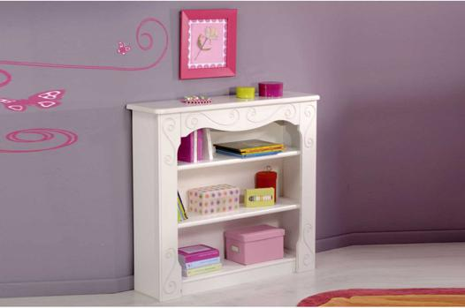 meuble chambre fille