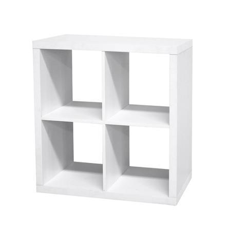 meuble cube