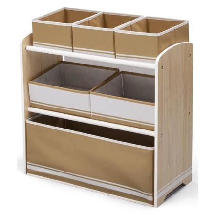 meuble de rangement enfant