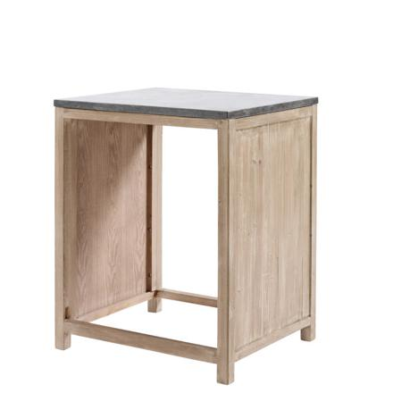meuble pour lave vaisselle