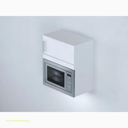 meuble pour micro onde encastrable