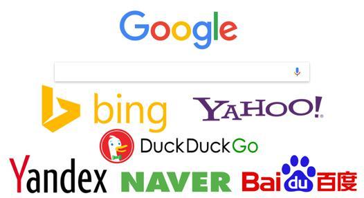 moteur de recherche