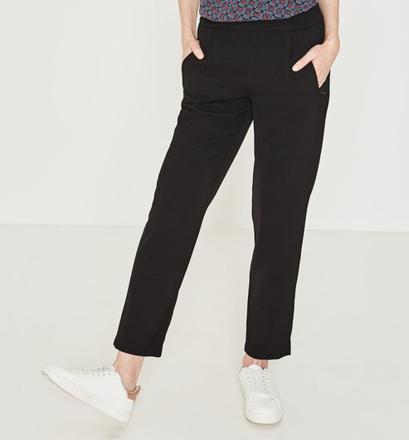 pantalon jogging femme