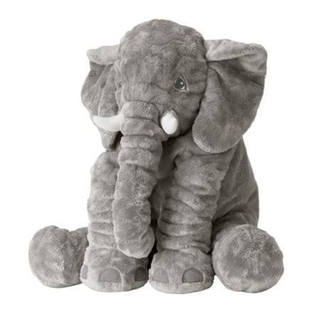 peluche elephant