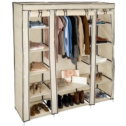 rangement armoire