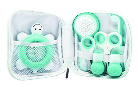 set de toilette bébé confort