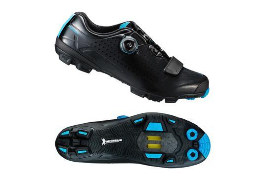 shimano chaussures vtt