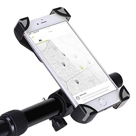 support smartphone velo