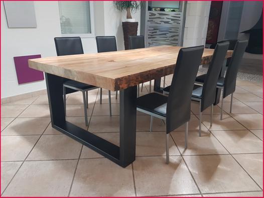 table à manger 10 personnes