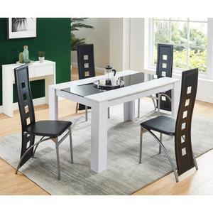 table avec chaise