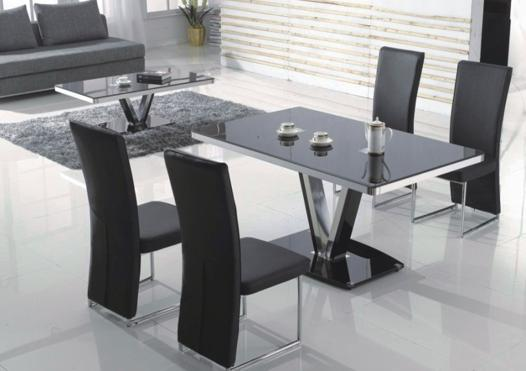 table chaise salle a manger