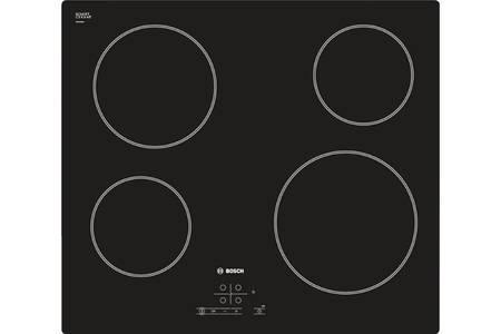 table de cuisson vitrocéramique