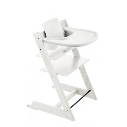 tablette pour chaise tripp trapp
