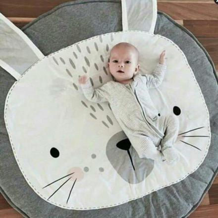 tapis bébé