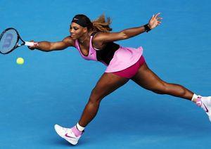 tennis femme