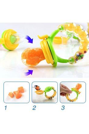 tetine a fruit