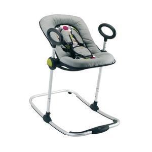 transat haut pour bébé