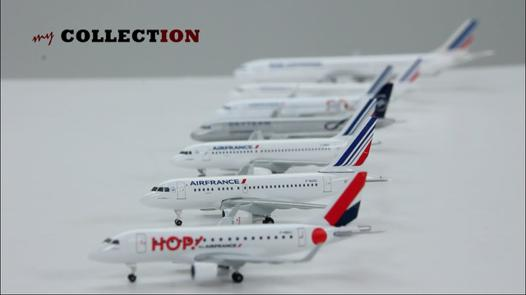 air france collection