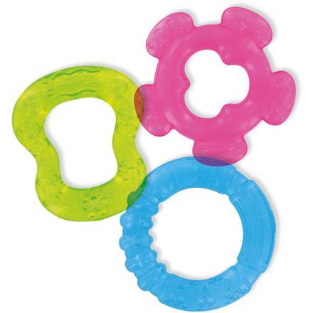 anneau de dentition bébé