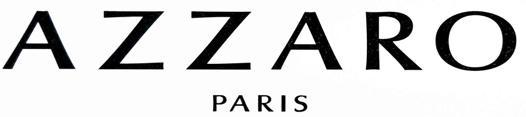 azzaro marque