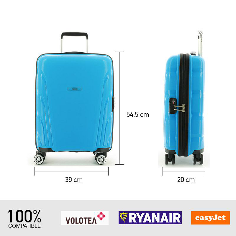bagage cabine 55 40 20